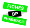 FICHES BP PHARMACIE [Éditions PHYTUM]